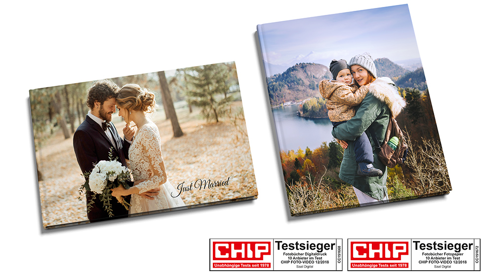 75 kr discount on selected photobooks*